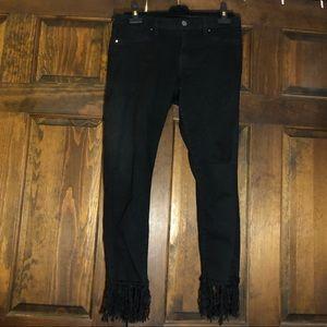 Blank NYC Black Jeans